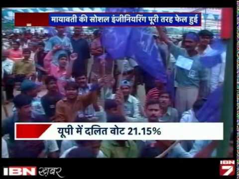 Mayawati Ki Social Engeneering Fail