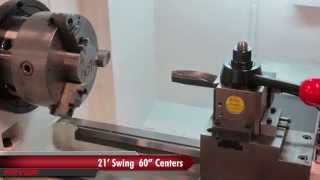 Turning centers FryerMachineSystems