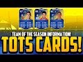 TEAM OF THE SEASON (TOTS) TIPS AND HELP! | FIFA 14 Ultimate Team