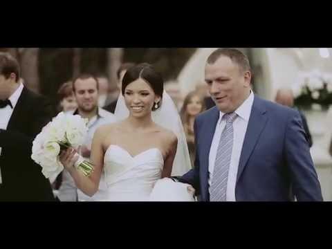 Свадьба Петра и Ирины в загородном отеле