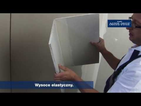 Acryl-Putz FX23 Flex - film instruktażowy