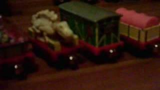 Guille Y Sus Trenes (de Thomas Y Sus Amigos)