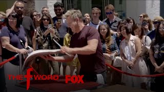 Gordon Ramsay Sets A Guiness World Record   Season 1 Ep. 3   THE F WORD