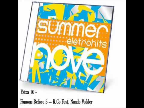 CD Summer Eletrohits 9  Completo