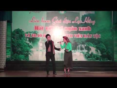 [Song ca] Tình ca Tây Bắc - đội Văn nghệ Xung kích trường Đại học Sài Gòn