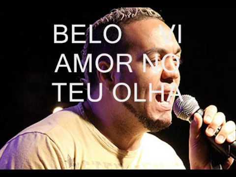BELO VI AMOR EM SEU OLHAR  MUSICA ORIGINAL 2013