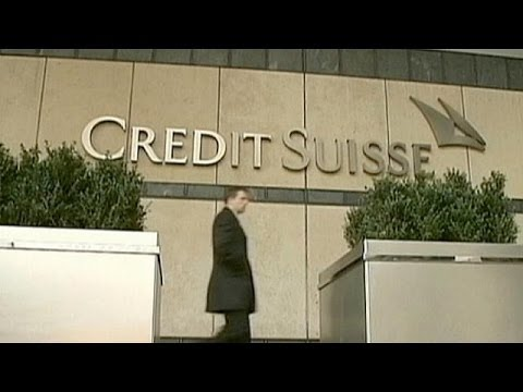 Credit Suisse sanguine after US tax evasion guilty plea - economy