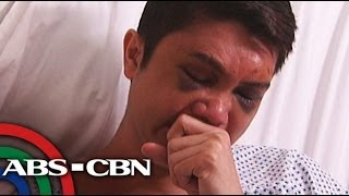 Vhong Navarro's exclusive interview on Buzz ng Bayan!
