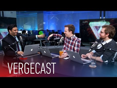 The Vergecast 110 - The red Nexus 5, Satya Nadella, and Flappy Bird