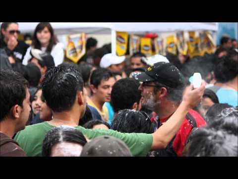 EL CARNAVAL DE GUARANDA, su música, sus coplas, nuestra fiesta mayor y todos nosotros, su gente.