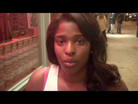 Where U From DVD - Audra The Rapper Sweet & Sour Interview Richomnd, VA (804)