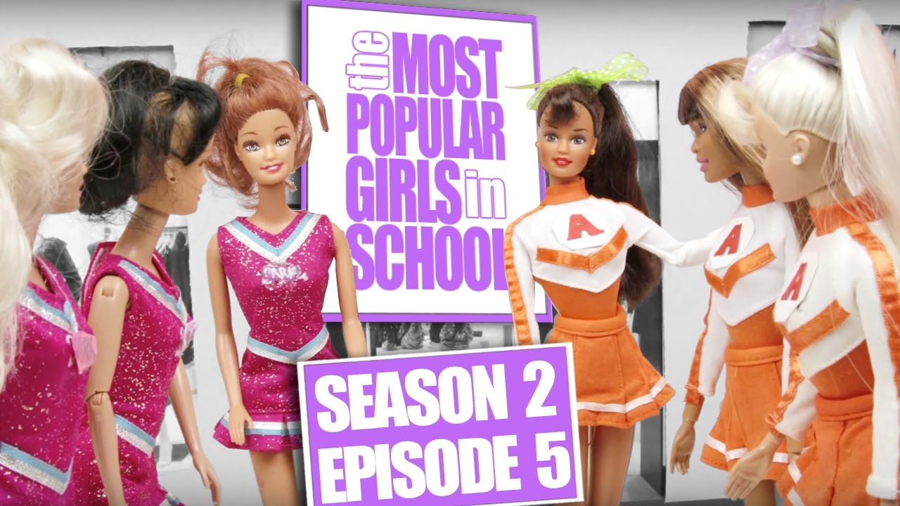 This wiki is about the Youtube series The Most Popular Girls in School created by Mark Cope, Carlo Moss, and Lily Vonnegut. The series follows the lives of the cheer squad at Overland Park High School and the many people they have encountered in their time there.