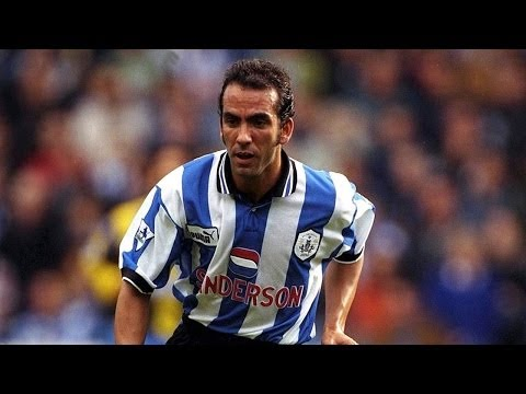 FROM THE VAULT | Paolo Di Canio Sheffield Wednesday goals