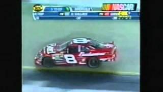 2004 Sprint Cup Series Sharpie 500 Bristol Motor Speedway