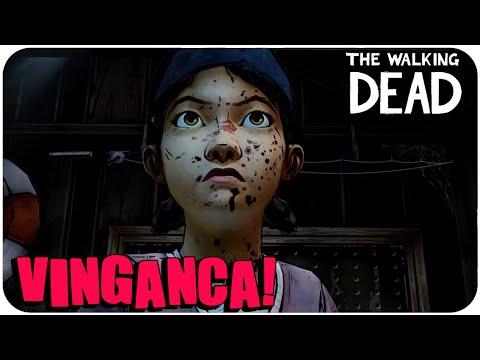 The Walking Dead 2 #13 VINGANÇA!!!!