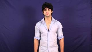 Karan Wahi Aashiqui 2 Audition