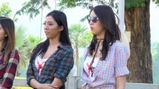 มาดูสาวๆ Xtreme Girls ในภารกิจฝึกขี่ม้ากันเถอะ  Ep.3-2