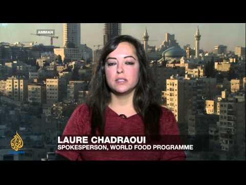 Inside Syria - Homs ceasefire: A turning point?
