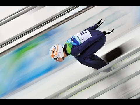 Ski Jumping: Thomas Morgenstern