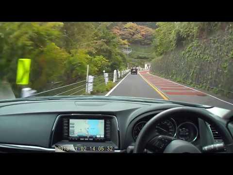 Hình ảnh trong video Mazda アテンザ XD 6AT (Panasonic HX-A100