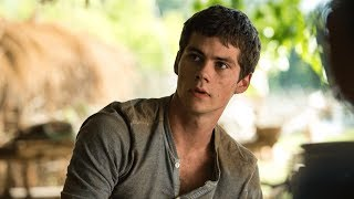 The Maze Runner :: The Maze Runner