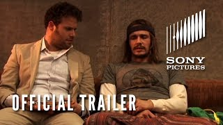PINEAPPLE EXPRESS 2 Official Trailer