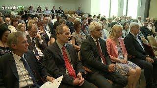 Tudományos ülés Kollár Lajos 70. születésnapja alkalmából