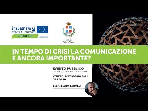 In tempo di crisi la comunicazione è ancora importante?