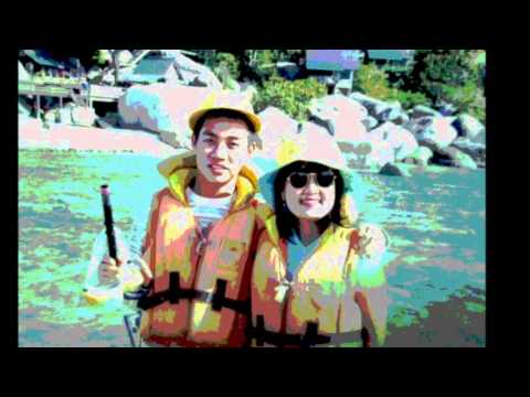 ...   (Cruising Honeymoon-Andaman Princess)