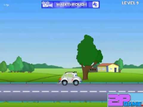 level 10 wheely