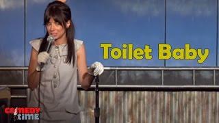 Natasha Leggero: Toilet Baby
