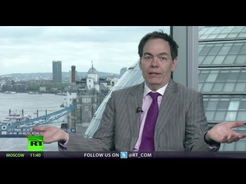 Keiser Report: Whimsical Price Tyranny (E446)