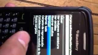 Como Enviar Música En Whatsapp En Dispositivo BlackBerry