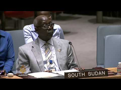 UN chief call for tribunal on S Sudan 'crimes'