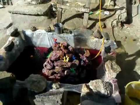 pakistani childrens work on 12 rabe-ul-awal in karachi.mp4