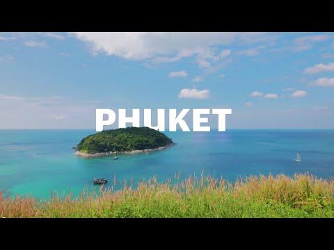 Таиланд, о. Пхукет