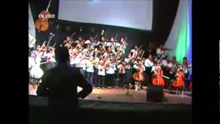Cristo Viene La RedOrquesta Sinfonica/Instrumentos De