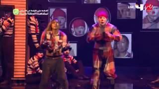 مهدي و صوريا - النصف نهائيات - عرب غوت تالنت 3 الحلقة 8