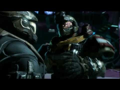 Top 6 saddest deaths in the halo games