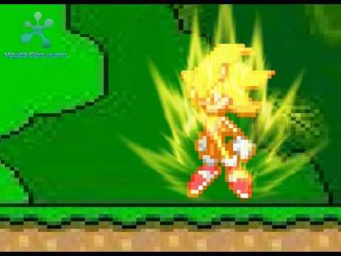 Goku Vs Sonic