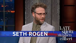 How Often Is Seth Rogen High In His Movies?