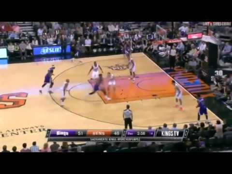 Sacramento Kings vs Phoenix Suns   December 13  2013   Full Game Highlights   NBA 2013 14 Season