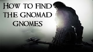 Darksiders 2 How To Find The 4 Gnomad Gnomes