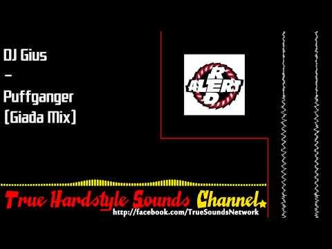 DJ Gius - Puffganger (Giada Mix)