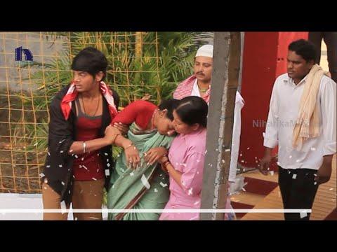 Andhra Pori Movie Making HD || Aakash Puri, Ulka Guptha, Aravind Krishna