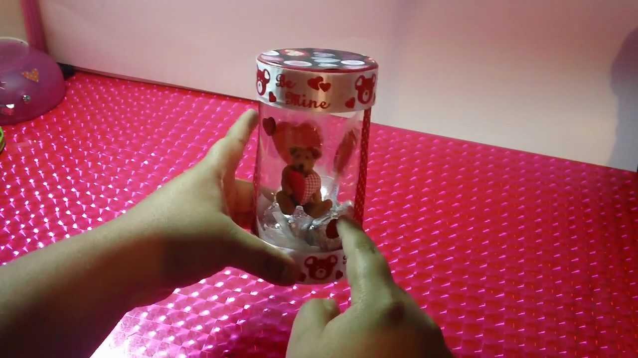 dulcero regalo original para novios aniversario On regalos para aniversario de novios
