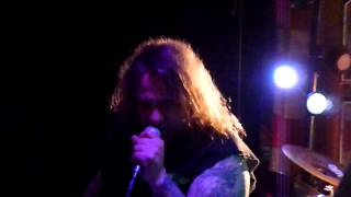 HATRIOT - The Last Act Of Defiance (Exodus cover) - Live