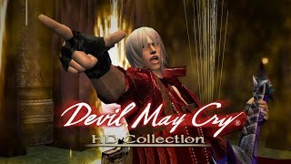 Devil May Cry HD Collection - Trailer
