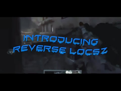 Introducing Reverse Locsz! ft. Saw Masq
