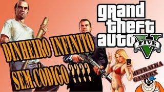 #2 EP.GTA 5 Dinheiro Infinito Sem Código???